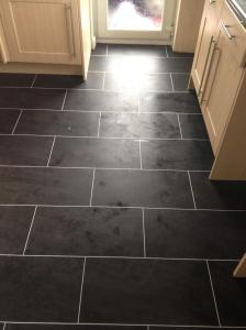 South Wales Flooring - Colonia Welsha Raven Slate