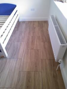 Trimmer Flooring - Colonia English Oak