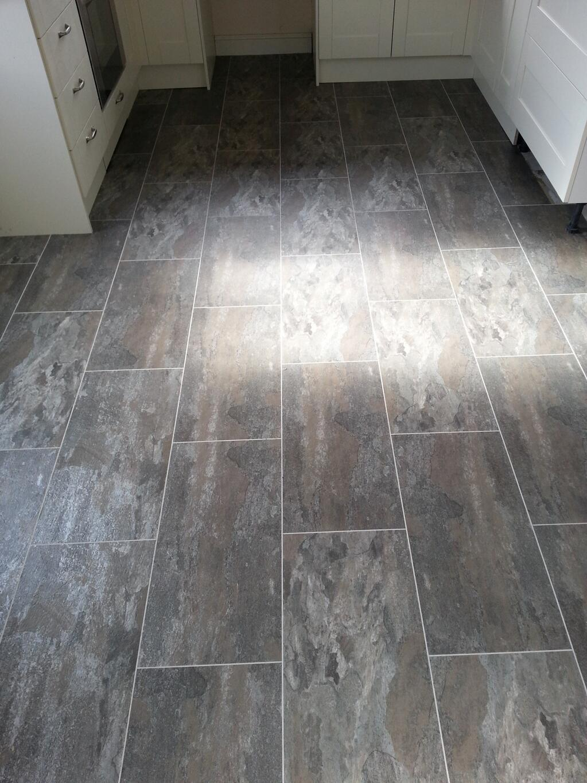 More customer installations polyflor at home aa flooring camaro ocean slate dailygadgetfo Choice Image