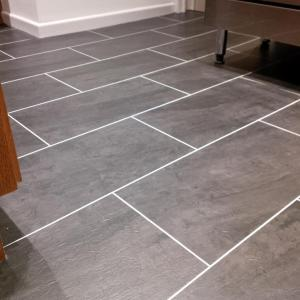 Caine Flooring - Colonia Welsh Raven Slate