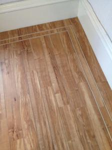 CPS Flooring - Camaro Nut Tree