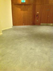 DW Flooring - Secura Polished Concrete
