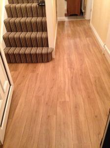 Leicester Carpets - Colonia Schoolhouse Oak
