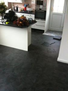 SJI Floorings - Camaro Atlantic Slate