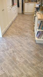 Barefoot Flooring - Camaro Ocean Slate