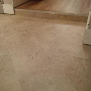 Caine Flooring - Colonia Oxford Maple and Cottage Yorkstone