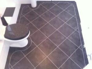D Evans Flooring - Camaro Atlantic Slate