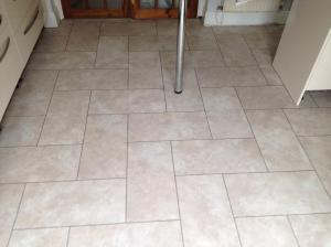 DM flooring & Tiling - Camaro