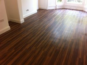 DM Flooring & Tiling - Expona Indian Ebony