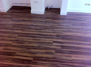 DM Flooring & Tiling - Indian Ebony Expona 2