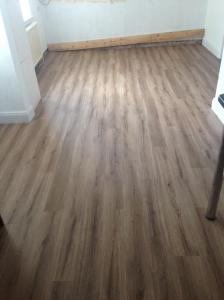 Eclipse Flooring - Camaro Natural Oak