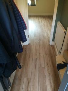 Flooring by Kimpton - Camaro Natural Oak (2232) 1