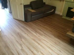 Flooring by Kimpton - Camaro Natural Oak (2232) 2