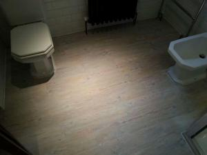 Flooring by Kimpton - Camaro White Limed Oak