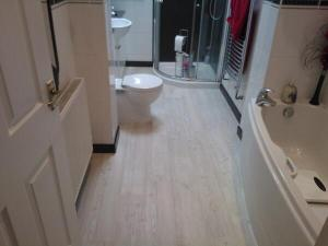 Harood Flooring Ltd - Colonia Nordic White Oak