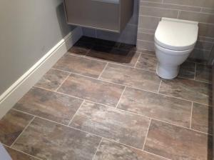 JA Flooring - Camaro Ocean Slate