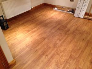 Mark Dixon Flooring - Camaro Vintage Timber