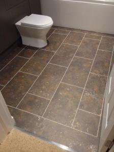 MRD Flooring - Camaro Aged Metalstone