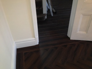 Osborne Flooring - Camaro Roasted Oak