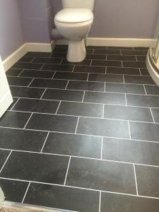 SDG Flooring - Colonia Imperial Black Marble 4515 (1)