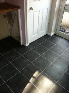 SDG Flooring - Colonia Imperial Black Marble 4515 (2)