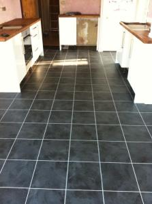 SDG Flooring - Colonia Imperial Black Marble 4515 (3)