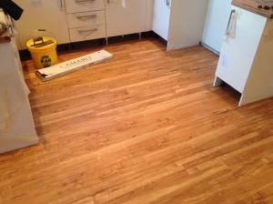 South Wales Flooring - Camaro Nut Tree