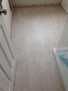 SW Flooring Solutions - Camaro White Metalstone