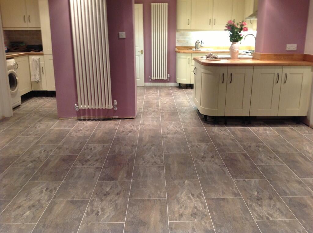 Feature strips polyflor at home for Country home collections flooring