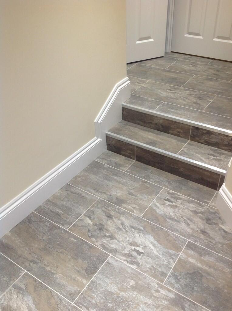 Feature Strips Polyflor At Home