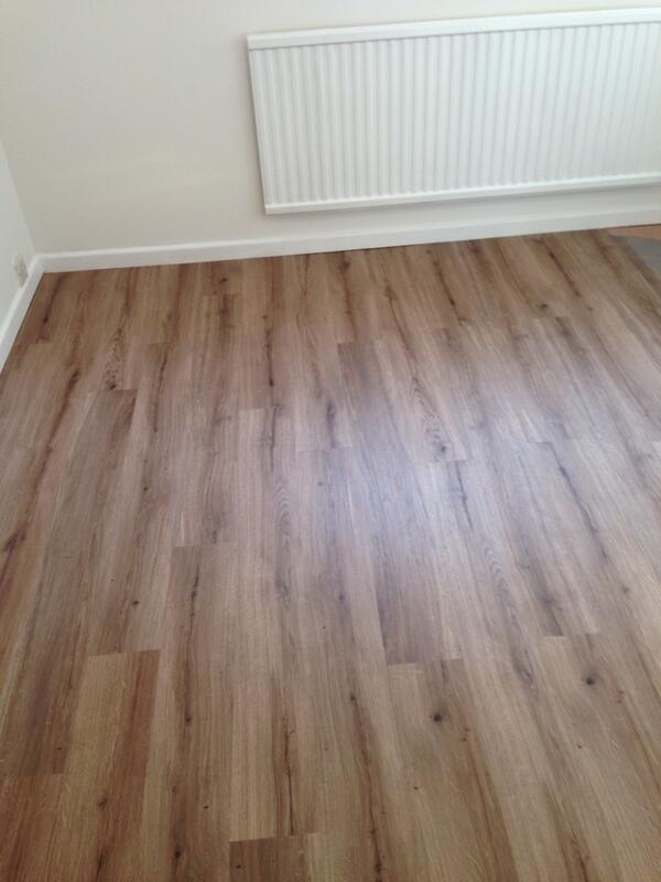 May 2014 polyflor at home for Abbotts flooring