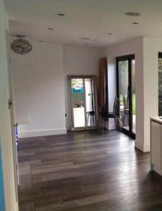 Barratt & Hughes Flooring - Expona Blue Recycled Wood (4068) 2