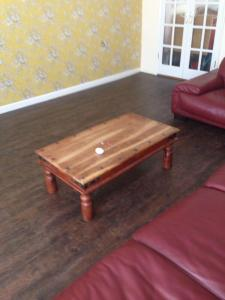 Abbotts Flooring - Camaro Country Teak (2238)