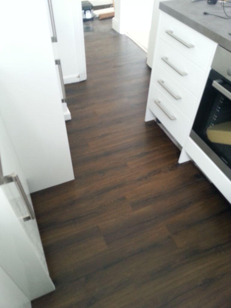 Hallway polyflor at home dan jones flooring camaro country teak 2238 2 dailygadgetfo Gallery