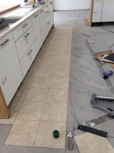 Leicester Carpets - Camaro Tile Classic Yorkstone (2336) 1