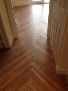 LK Flooring - Camaro American Oak (2217)