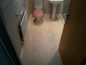 LT Flooring - Camaro Portico Limestone (2334)