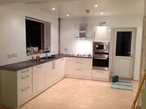 Magna Kitchens - Expona Classic Yorkstone (7502) 1