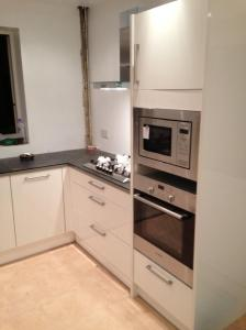 Magna Kitchens - Expona Classic Yorkstone (7502) 3