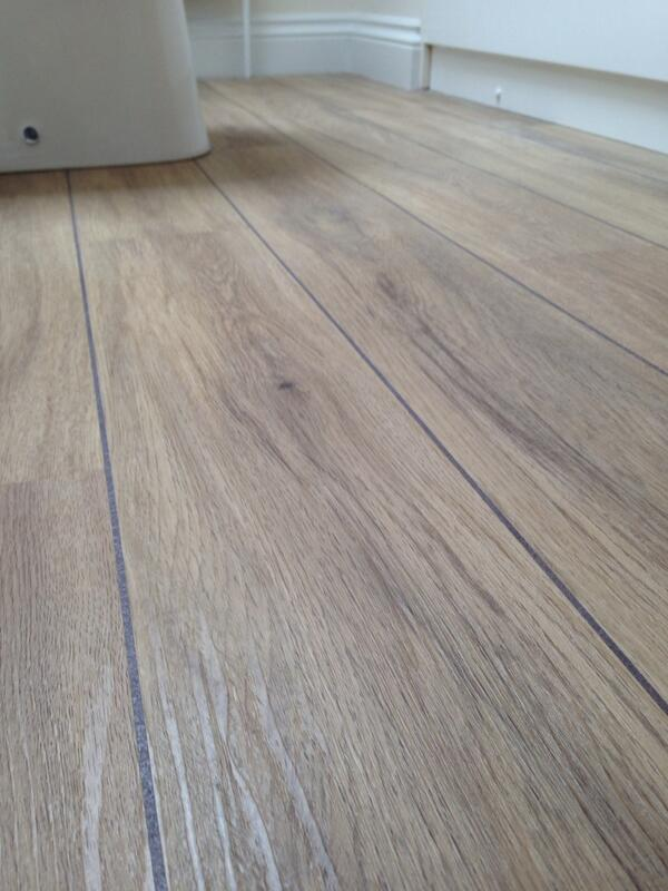 June 2014 Polyflor At Home