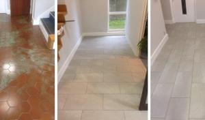CJC Flooring Ltd - Camaro Portico Limestone (2334)