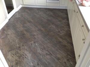 D Evans Flooring - 1