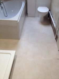 DRJ Flooring - Camaro Ivory Stone (2333) 1