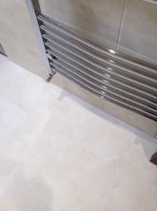 DRJ Flooring - Ivory Stone (2333) 2