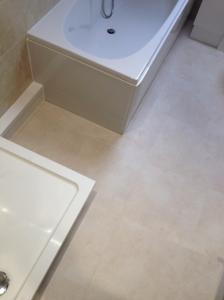 DRJ Flooring - Ivory Stone (2333) 3