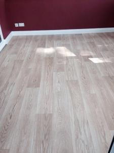 AJ Mason Flooring - Secura Blond Oak 2127