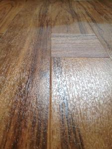CPS Flooring - Bevel Line French Nut Tree 1976 close up