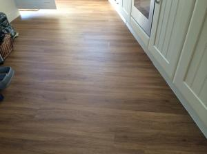 Deben Carpets - Colonia Schoolhouse Oak 4434