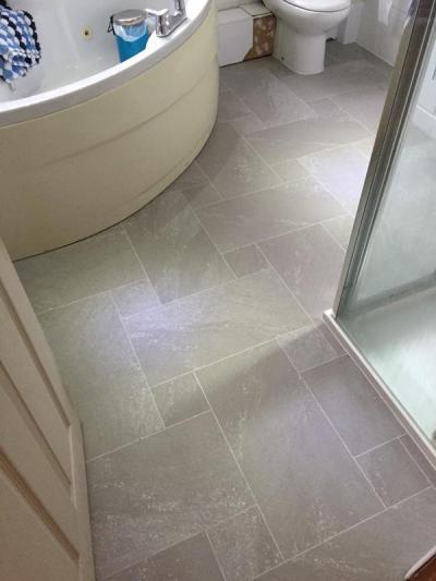 Colonia Balmoral Grey Slate 4534 (Eclipse Flooring)
