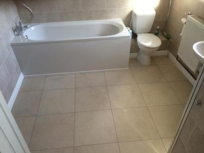 MH Flooring, Camaro Classic Limestone 2335